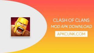 Clash Of Clans MOD APK Download COC Hack + OBB (Unlimited Gems)