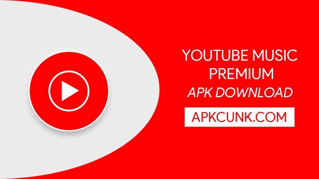 Youtube Music Premium Apk