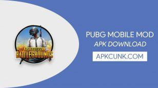 PUBG Mobile Mod APK v1.0.2 [Unlimited UC, Wall Hack, Aimbot]