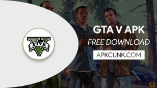 GTA 5 APK Download for Android 2020 (MOD + OBB File)