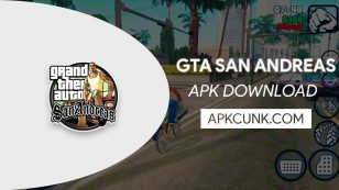 GTA San Andreas APK v2.00 Download (MOD + OBB File) for Android
