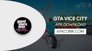 GTA Vice City APK Download for Android 2020 (MOD + OBB File)