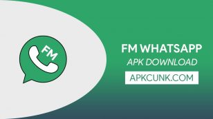 FMWhatsApp APK Download v8.75 Latest Version (Anti-Ban)