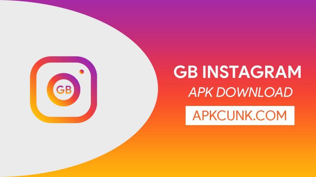 Baixar GB Instagram APK