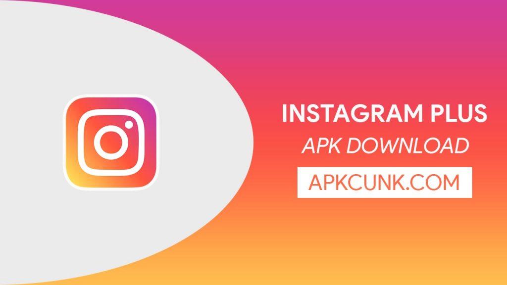 Instagram Plus APK Download