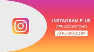 Instagram Plus APK Download v10.20 Latest Version   Android 2020