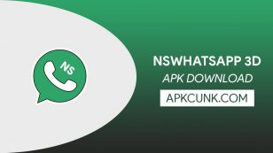NSWhatsapp 3D APK v8.5 Download for Android 2020 (Official)