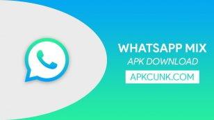 WhatsApp Mix APK Download v8.45 Latest Version 2020 [Anti-Ban]