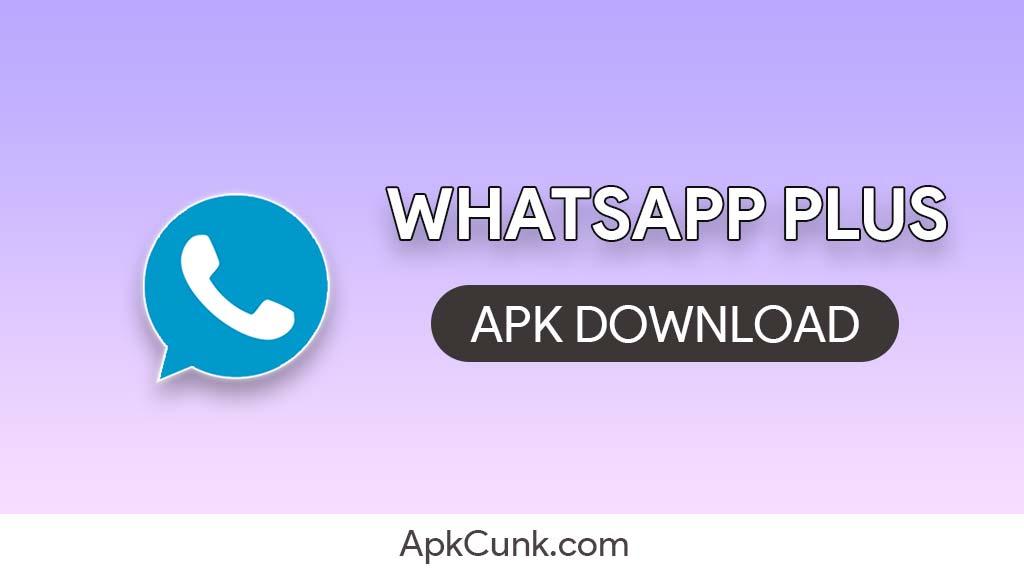 WhatsApp Plus APK Latest