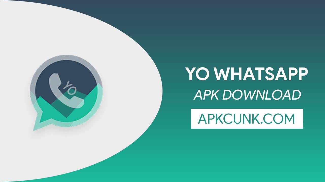 Yowhatsapp Apk Download V8 93 Latest Version 2021 Anti Ban