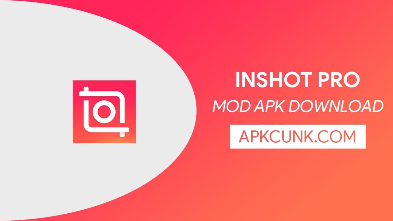 InShot Pro MOD APK