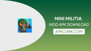 Mini Militia MOD APK v5.3.4 Download | Android 2021