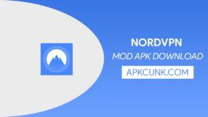 NordVPN MOD APK