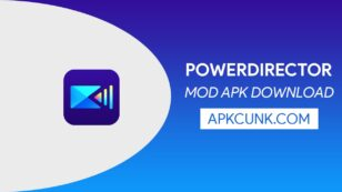 PowerDirector MOD APK v8.1.0 Download | Android 2021
