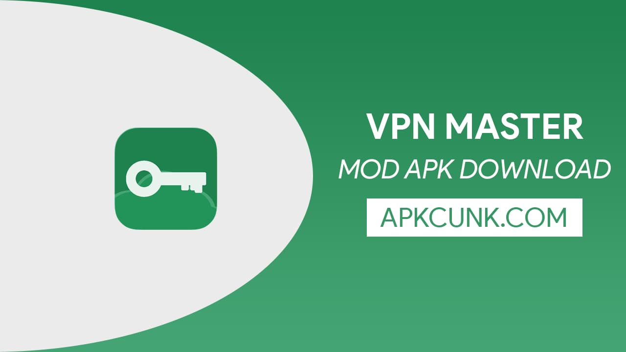VPN Master Premium APK
