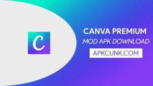 Canva Premium MOD APK