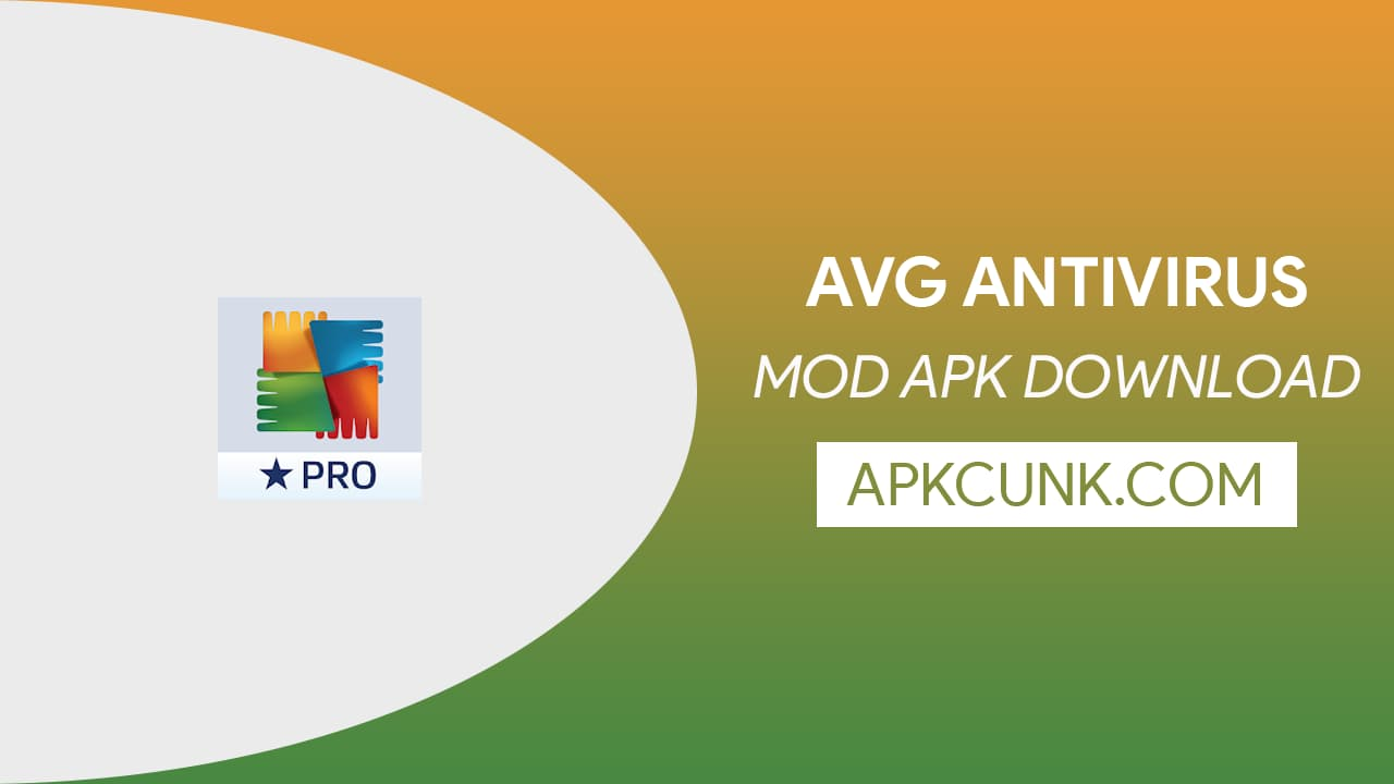 AVG Antivirus MOD APK